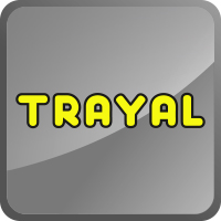 Trayal/Veerubber