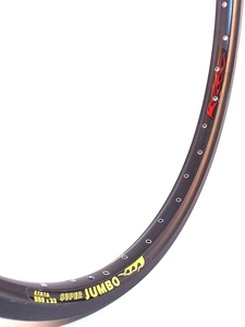 ABRONCS MTB 26 DUPLAF.SUPER