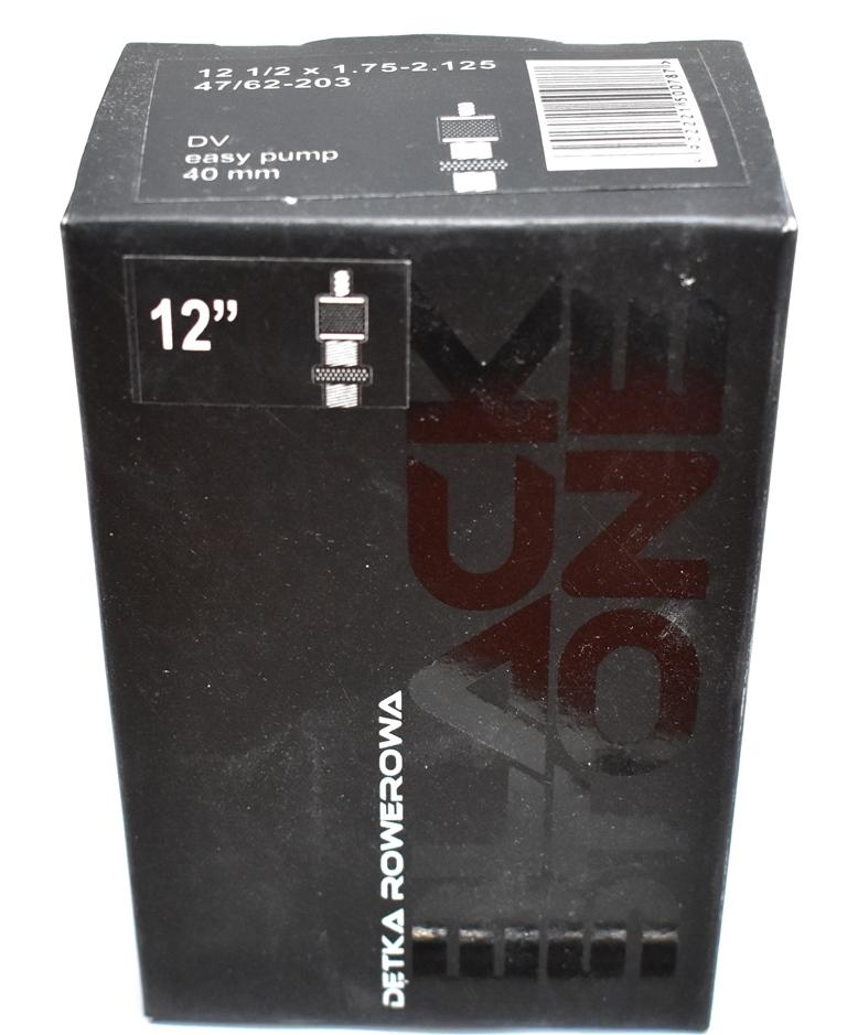 T.12X1,75-2,125 BlackStone DV