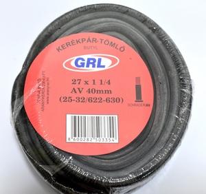 T.27X1 1/4  GRL>>> AV 40MM