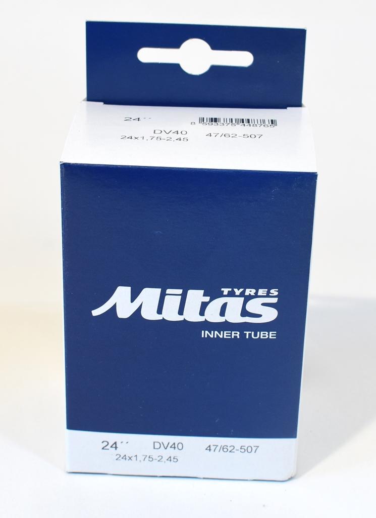 T.24X1,9-2,125 MITAS DV40