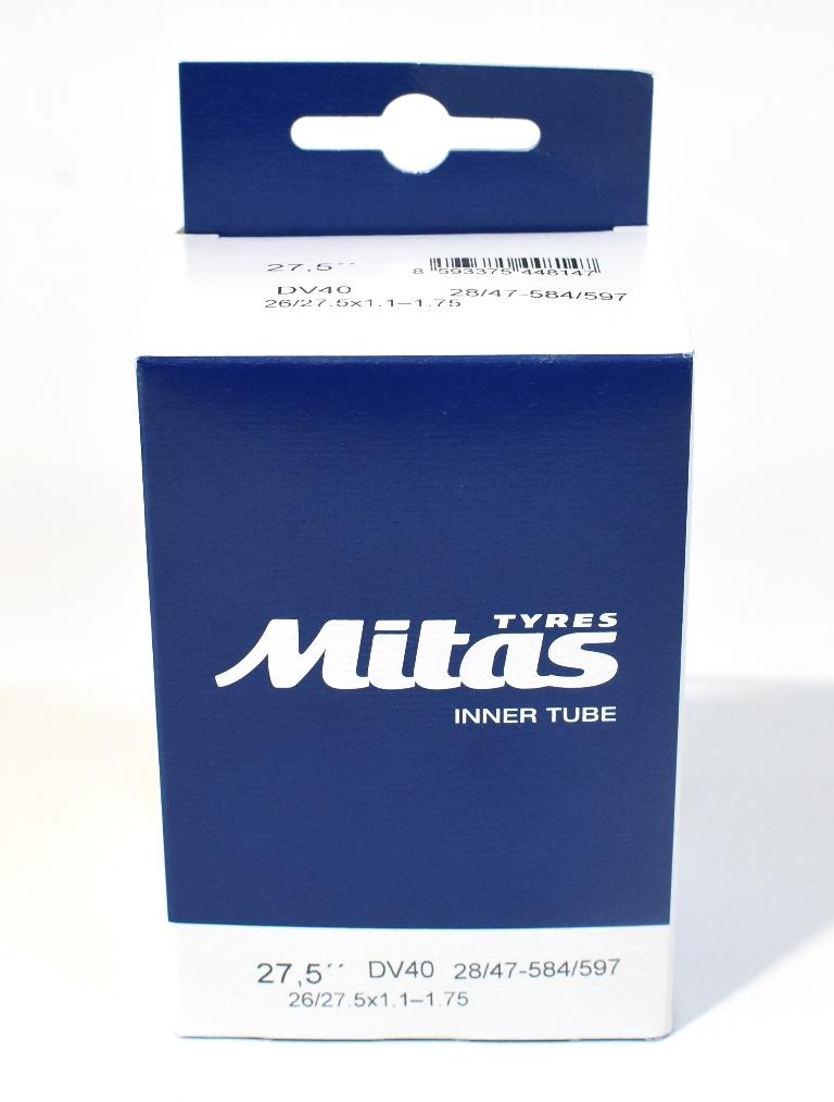 T.26X1 3/8 MITAS DV40