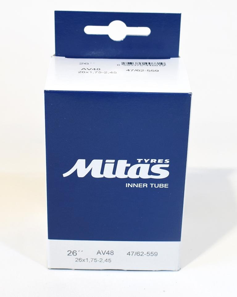 T.26X1,90-2,125 MITAS AV 48mm