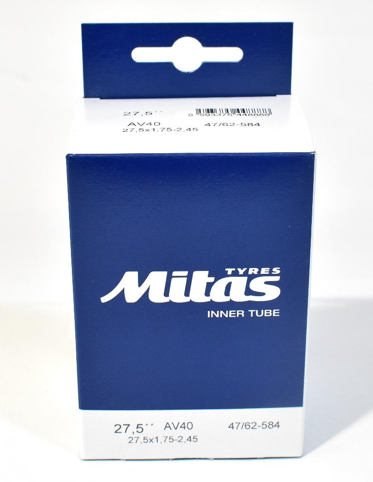 T.27,5x1,5-2,10 MITAS AV40mm