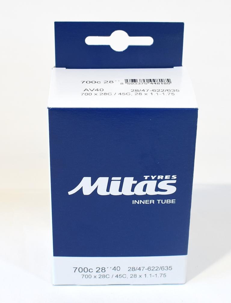 T.28X1 1/2 MITAS AV48